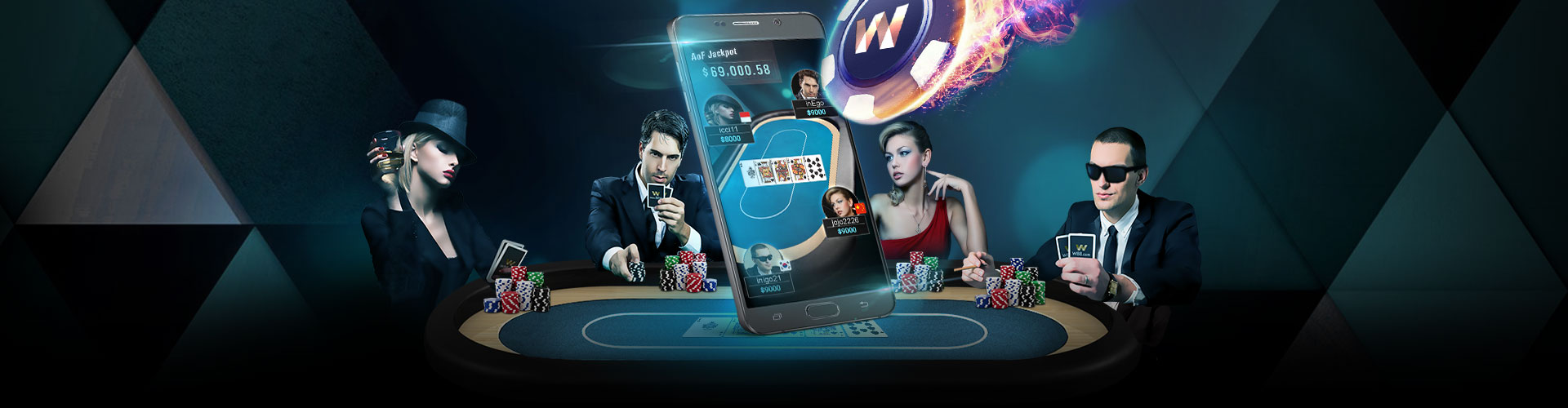 Cara Memainkan Game Poker Paling Detail