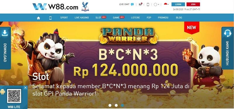 Lotere Online Indonesia