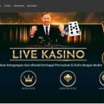 Blackjack Kasino 188Bet